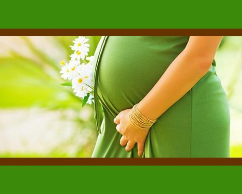 5 Tips for a Happy and Healthy Pregnancy
