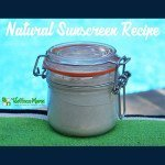 DIY | How to make Natural Homemade Sunscreen