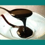 The Best Sugar: Blackstrap Molasses!