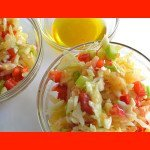 Dr Della Parker_Apple_Cole_Slaw_Recipe