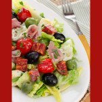 Dr Della Parker_Real_Food_Recipe_Antipasto_Salad
