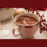 Paleo Friendly Hot Cocoa