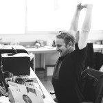 3 Simple Exercises To Do At Your Desk